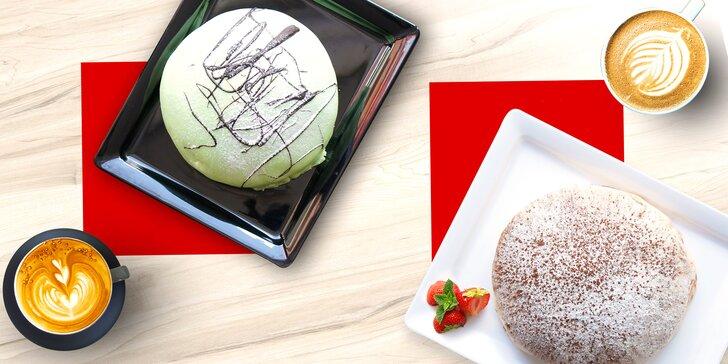 Šlehačkovo-piškotový dort Princezna nebo Olympik: 900 či 1600 g