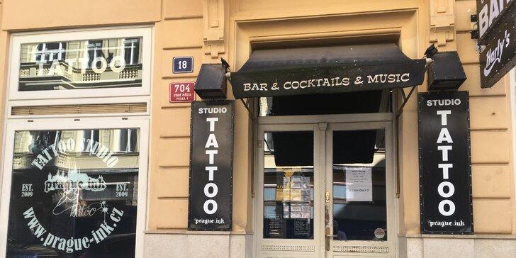 Prague Ink