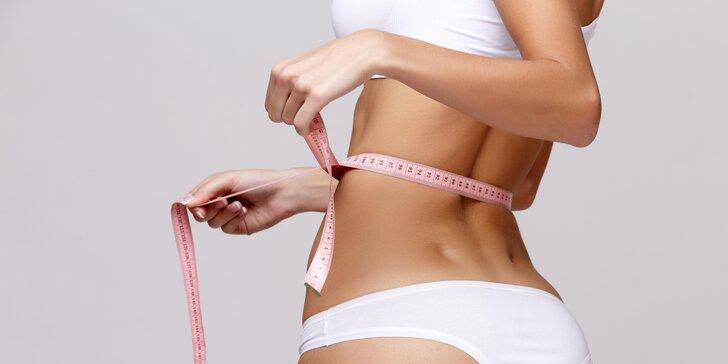 Pro spokojenější tělo: až 6 ošetření přístrojem Vacupress a lymfodrenáž