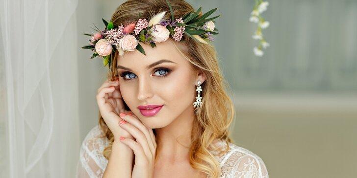 Péče, jakou si každá žena zaslouží: kosmetické ošetření i božské masáže