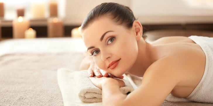 Speciální terapie pro tělo i mysl: 60 nebo 90 minut dle výběru