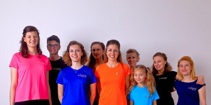 inSpiral Dance Company