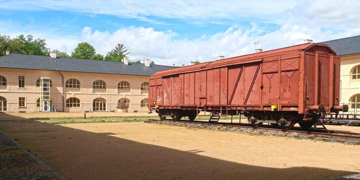 Poznejte historii pevnosti Terezín: 3hodinová komentovaná prohlídka