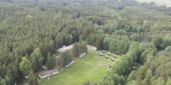 Rekreační středisko Sobeňák