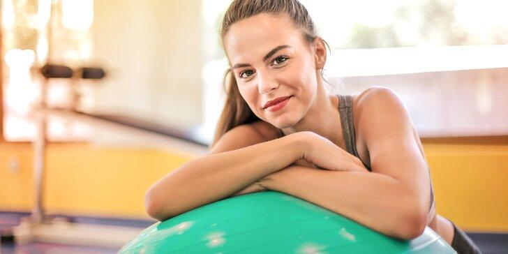 Buďte fit a zdraví: osobní péče fyzioterapeutky