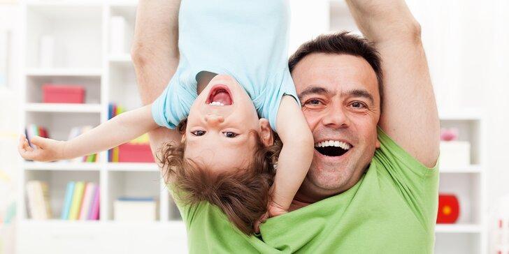 Online kurzy pro rodiče a děti: komunikace, hranice, vztek a sourozenci