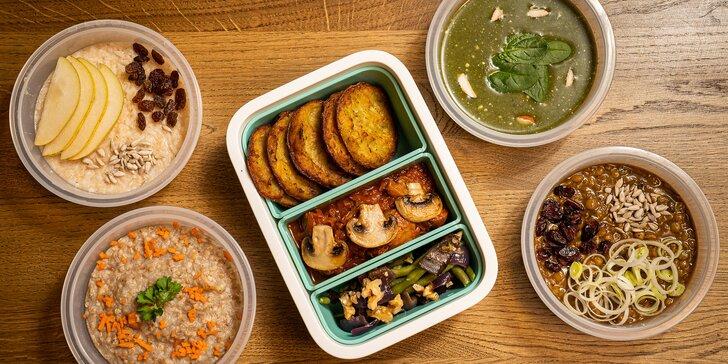Krabičková dieta: vhodné pokrmy na základě vašeho zdravotního stavu