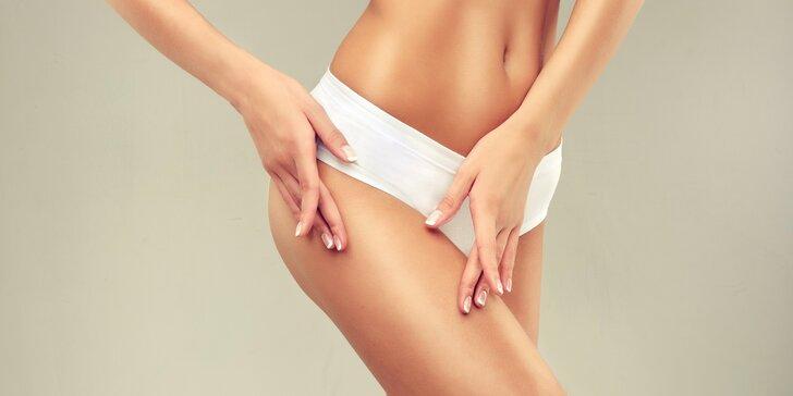 Pro krásné tělo: 1 až 6 ošetření přístrojovou lymfodrenáží