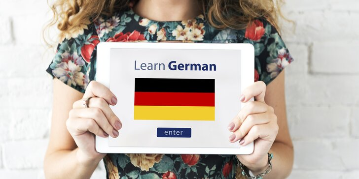 Angličtina a němčina online s aplikací LangBee: 1 nebo 12 kurzů pro začátečníky i pokročilé