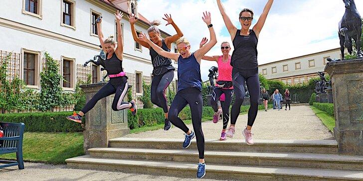Poznejte Prahu jinak: soukromý běžecký průvodce pro začátečníky i pokročilé