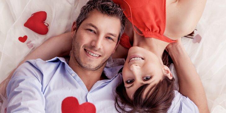 Partnerská výzva na 30 dní: 2. edice zábavné a romantické SMS hry