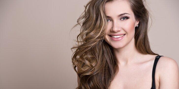 Kadeřnické balíčky pro všechny délky vlasů: střih, barvení a styling