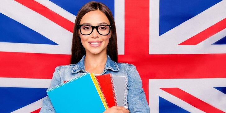 Praktické online kurzy angličtiny: klasické, na cesty i za obchodem