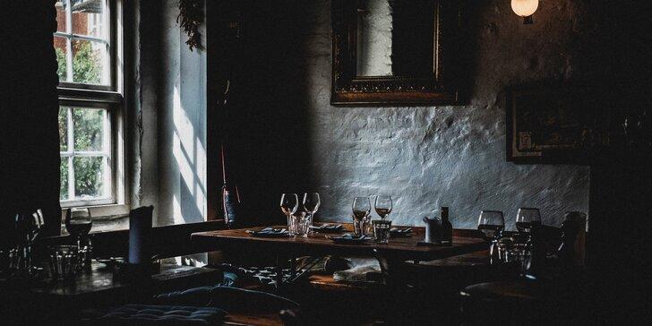 Zahrajte si kdykoliv a kdekoliv: online úniková hra: Uvězněni v restauraci
