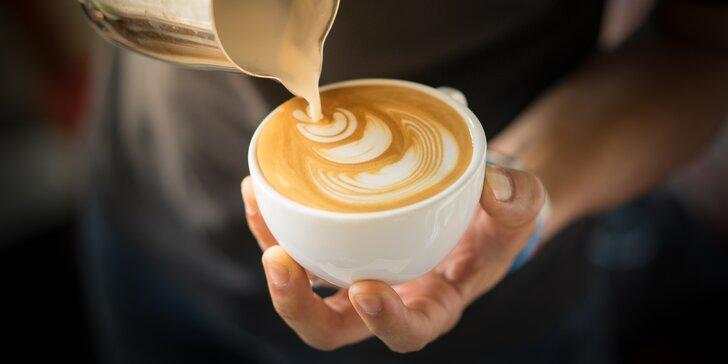 Celodenní baristický kurz pro milovníky kávy, začátečníky i zkušené baristy
