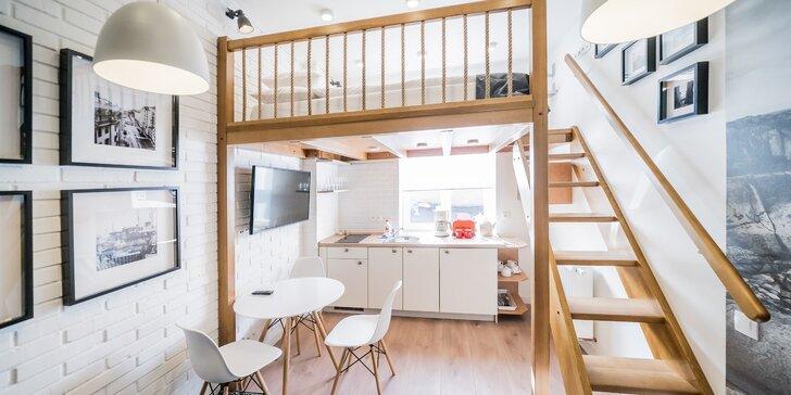 Luxusní pobyt v Karlových Varech: nádherný studio pokoj, snídaně a procházky po kolonádě