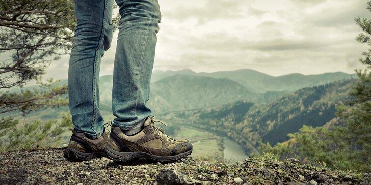 Pro dobrodruhy: víkendový kurz přežití v přírodě Hostýnských vrchů