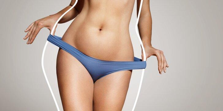 O krok blíž k vysněné postavě: účinná redukce tuku injekční lipolýzou