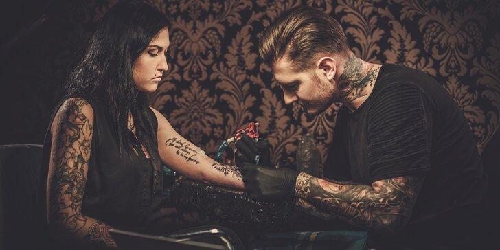 Vysněné tetování nebo úprava stávajícího dle vašich představ