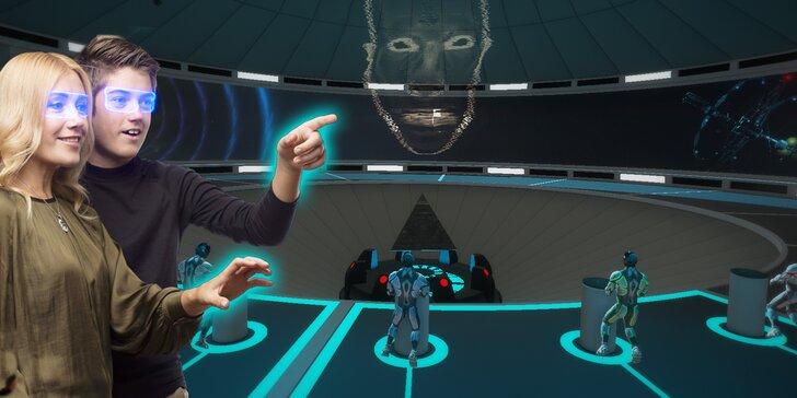Jedinečné: VR únikové hry s neuvěřitelnými příběhy