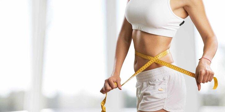 Cílené hubnutí bříška s přístrojem Better Belly: 1 nebo 20 vstupů