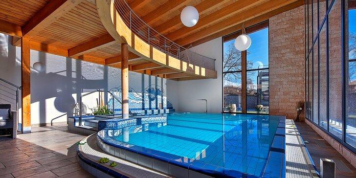 Skvělý odpočinek v Itálii: 4* hotel s polopenzí a volným vstupem do wellness