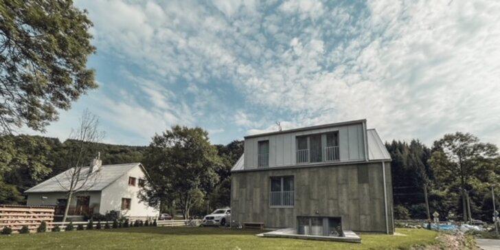 Podzim na horách: krásné apartmány ve Vrchlabí, privátní wellness i masáž