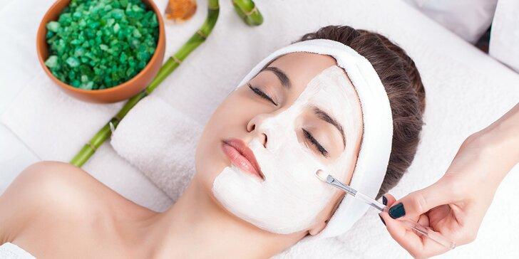 Kompletní kosmetické ošetření i laminace obočí s barvou a úpravou