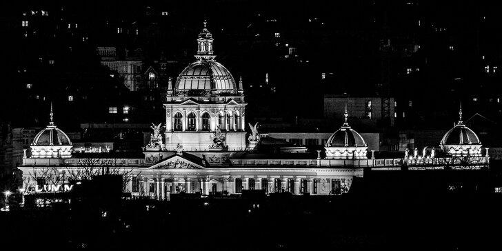 S fotoaparátem do Prahy: kurz focení s teorií online a s praxí v centru nebo zoo