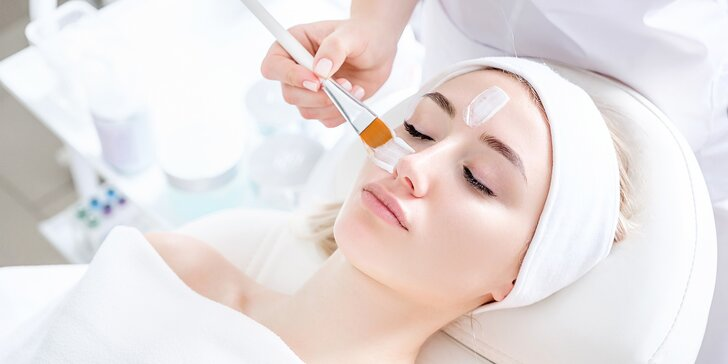 Buďte krásná: kosmetické ošetření pro všechny typy pleti i pro aknózní pleť