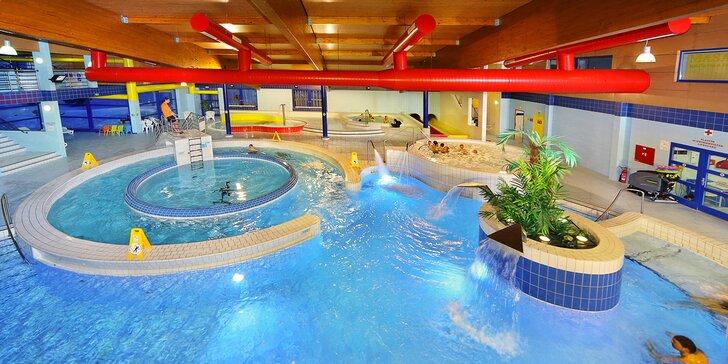 Aktivní dovolená ve Špindlerově Mlýně: pobyt s polopenzí, aquapark, slevy
