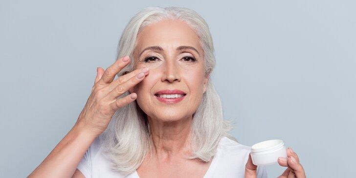 Péče o pleť: anti-age ošetření, mikrojehličkování i řešení pigmentace