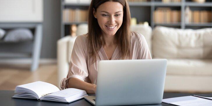 On-line kurz Windows i Microsoft Word, PowerPoint a Excel pro úplné začátečníky