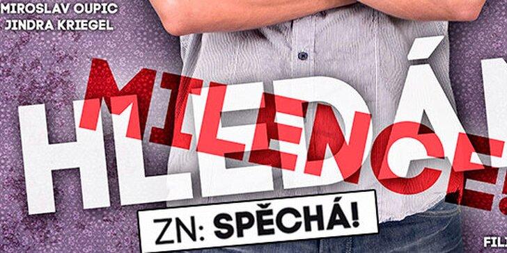 Hledm milence, zn. spch! | grdom.online