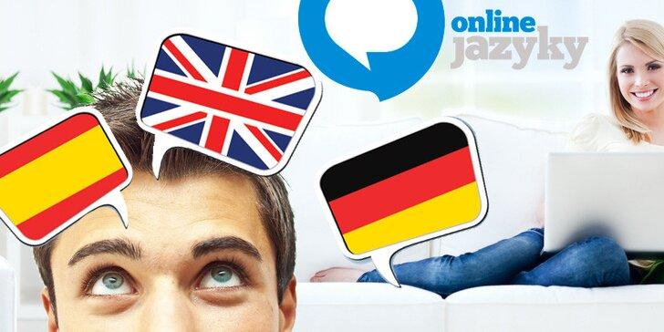 1000 slovíček z vybraného cizího jazyku online
