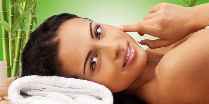 Kolagenové kosmetické ošetření s úpravou a barvením řas i obočí