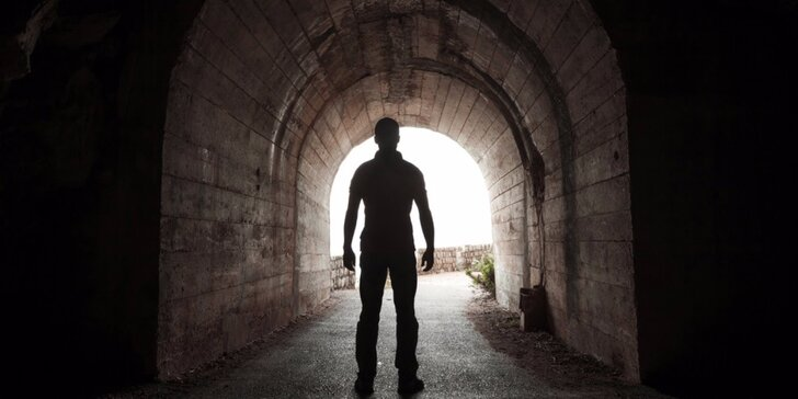 Dobrodružná únikovka Tajemná cesta: Komnata hraběte Drákuly