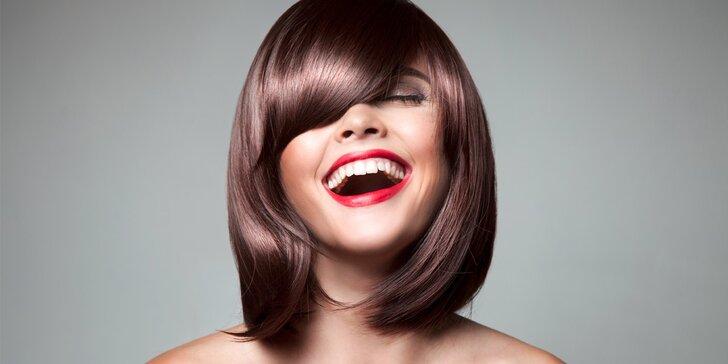 Perfektně padnoucí 3D střih pro všechny délky vlasů