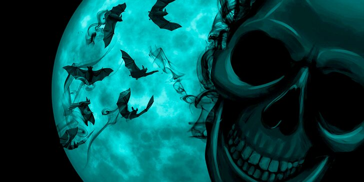 Útěk z hororu: nová úniková hra pro 2-5 hráčů