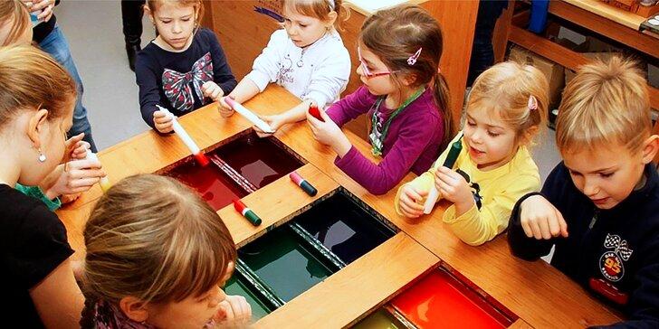 Vyrobte si vlastní svíčku: Tvoření v kreativní dílně Rodas vč. občerstvení