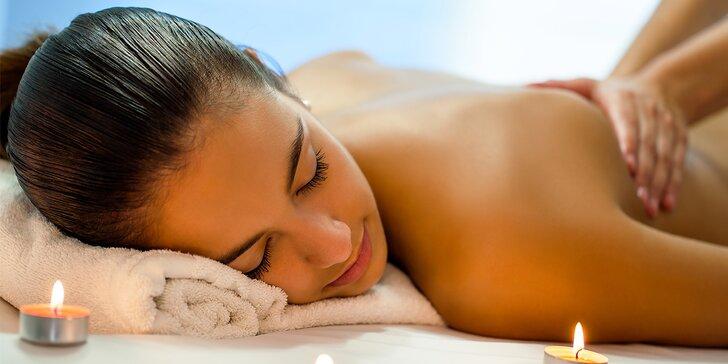 Úleva od bolesti zad: Dopřejte si Breussovu masáž zad