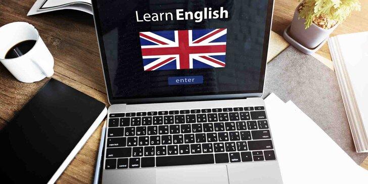 Online výuka angličtiny s lektorskou podporou v Cambridge Institute