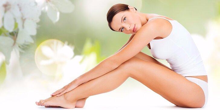 Lymfatická masáž celého těla + podrobná tělesná analýza zdarma