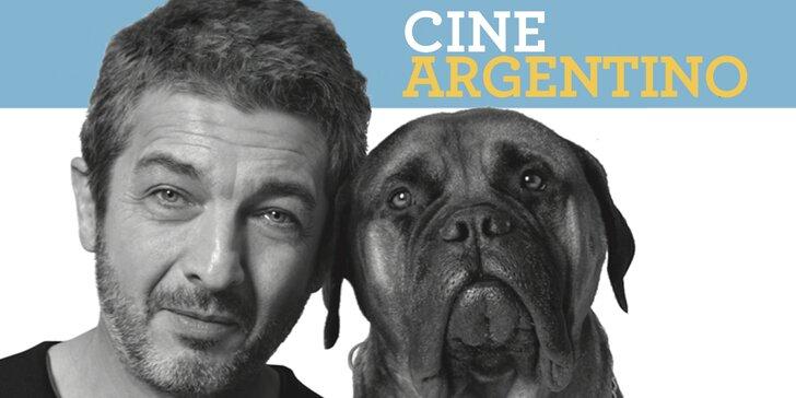 Vyrazte do kina na 5. ročník festivalu argentinského filmu Cine Argentino