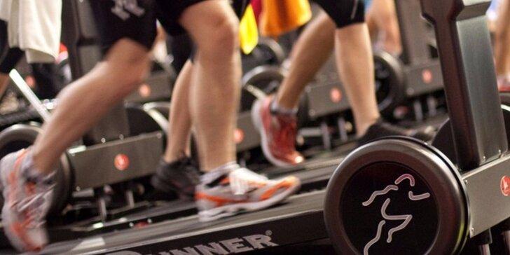 Permanentky na skupinový trénink H.E.A.T. - stačí jen obout tenisky a jít