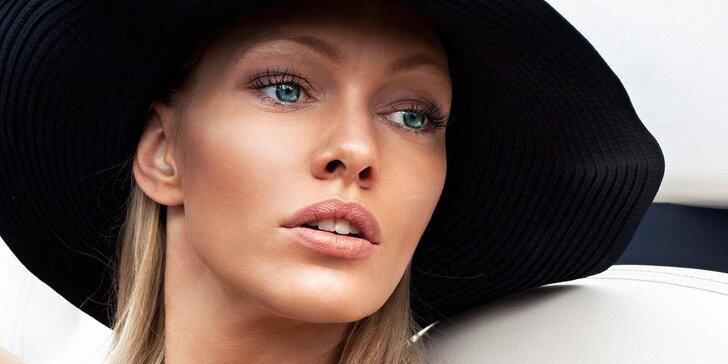 Kosmetické ošetření 6 v 1 - kompletní regenerace a vyživení pokožky