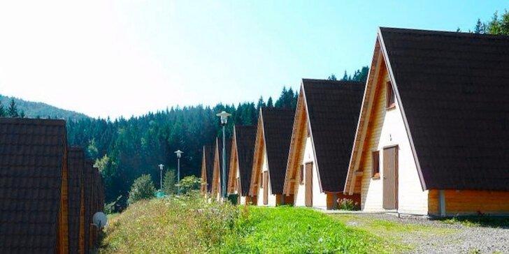 Svatomartinský pobyt v Beskydech - speciální menu, bowling i živá hudba