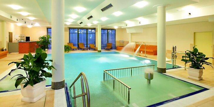 3 dny královského odpočinku a wellness v Orlických horách v hotelu Studánka****