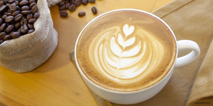 Návštěva expozice v muzeu kávy s výkladem a ochutnávkou