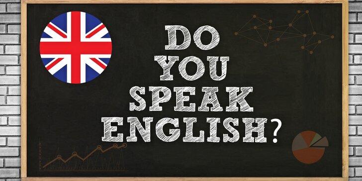 Naučte se anglicky: podzimní kurz angličtiny pro falešné začátečníky